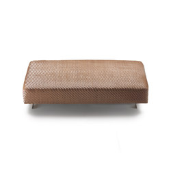 Filicudi | Waiting area benches | Flexform