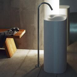 Nivis | Mobili lavabo | Agape