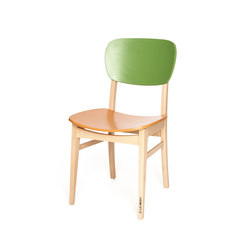 Cup Cup | Restaurant chairs | Z-Editions