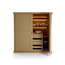Convivium | Küchenschränke | Maxalto