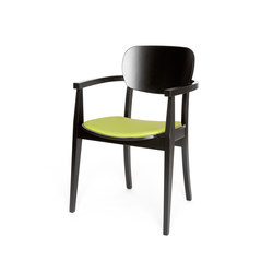 Cup Cup 01 +A | Restaurant chairs | Z-Editions