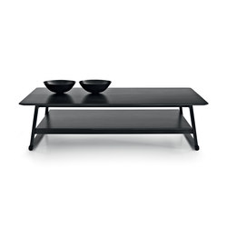Recipio | Lounge tables | Maxalto