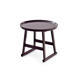 Recipio | Tables d'appoint | Maxalto