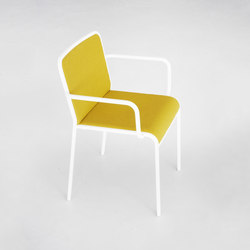 Aria | Restaurant chairs | lapalma