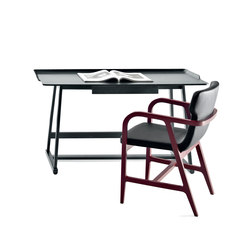 Recipio | Desks | Maxalto