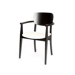 Cup Cup 03 +A | Restaurant chairs | Z-Editions