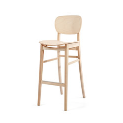 Cup Cup KL82 | Bar stools | Z-Editions