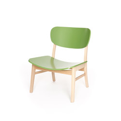 Cup Cup Lounge | Fauteuils d'attente | Z-Editions