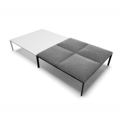Add bench system | Modular seating elements | lapalma