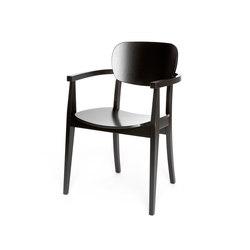 Cup Cup +A | Restaurant chairs | De Zetel