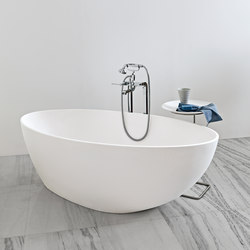 Muse bath-tub | Free-standing baths | Kos