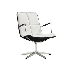 Kite low back | Sillones lounge | Swedese