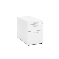 D1 Under-worktop drawer units | Pedestals | Denz