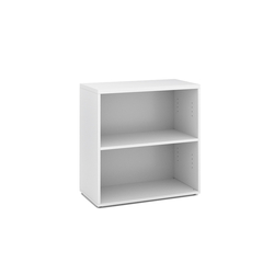 D1 Basic module | Office shelving systems | Denz