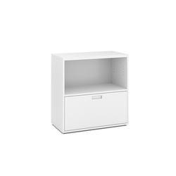 D1 Basic module | Cabinets | Denz