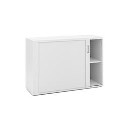 D1 Roller shutter cupboard | Cabinets | Denz