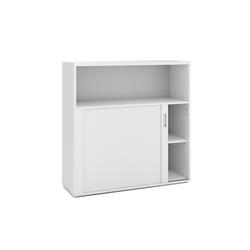 D1 Roller shutter cupboard | Armadi ufficio | Denz