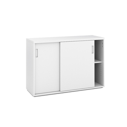 D1 Sliding door cupboard | Archivadores | Denz