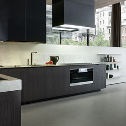 Phoenix | Fitted kitchens | Varenna Poliform