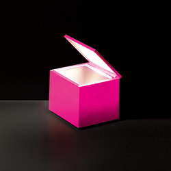 Cuboled flash colour | Illuminazione generale | Cini&Nils