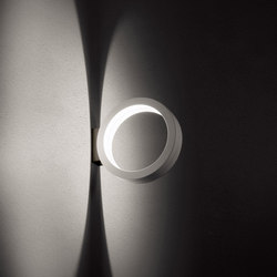 Assolo outdoor parete | Outdoor wall lights | Cini&Nils