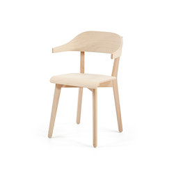 Ingrid +A | Restaurant chairs | De Zetel