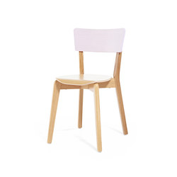 Ingrid ST | Restaurant chairs | Z-Editions