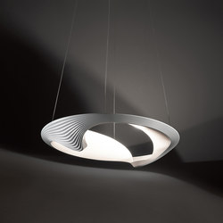Sestessa cabrio LED | Suspended lights | Cini&Nils