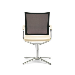 Orbit Network conference swivel chair | Chairs | Klöber