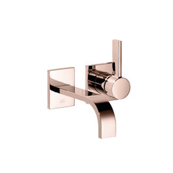 Cyprum | Mem Refinement | Wash basin taps | Dornbracht