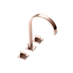 Cyprum | Mem Refinement | Wash-basin taps | Dornbracht