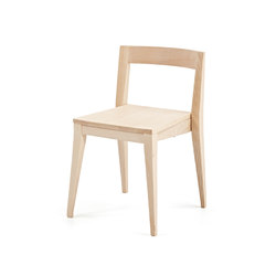 T-Bone ST | Restaurant chairs | Z-Editions