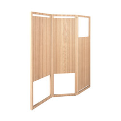 Link | paravent | Folding screens | strasserthun.
