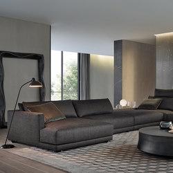 Bristol sofa | Sofas | Poliform
