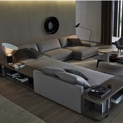 Bristol Sofa | Sofas | Poliform