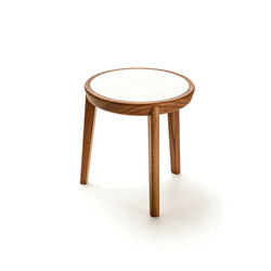 Bellevue | Side tables | Very Wood