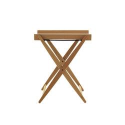 Mini Mate | Side tables | De Padova