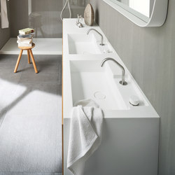 Ergo_nomic Washbasin | Meubles lavabos | Rexa Design