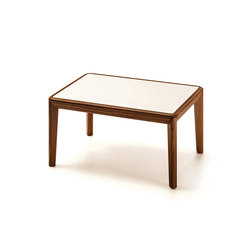 Bellevue T03/FX | Lounge tables | Very Wood