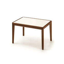 Bellevue T04/FX | Lounge tables | Very Wood