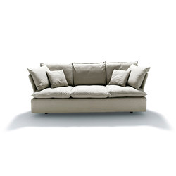 Pillow | Lounge sofas | De Padova