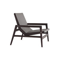 Ipanema armchair | Lounge chairs | Poliform
