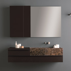 Piano | Wall cabinets | Toscoquattro