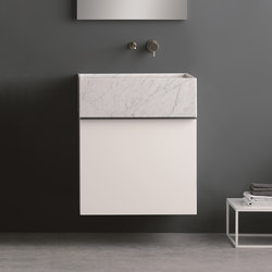 Piano | Wash basins | Toscoquattro