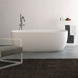 Piano | Free-standing baths | Toscoquattro