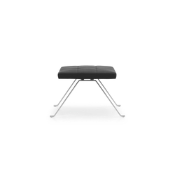 Modell 1600 | Poufs | Girsberger