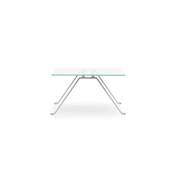 Modell 1600 | Side tables | Girsberger