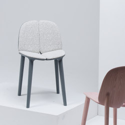 Osso Chair | MC3 | Chaises de restaurant | Mattiazzi