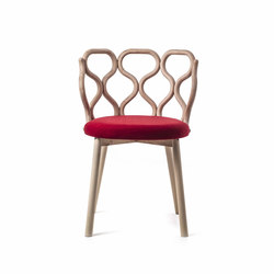 Gerla | Restaurant chairs | Very Wood