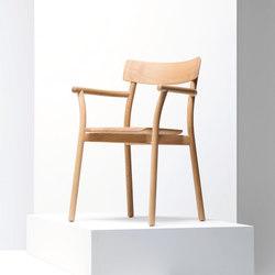 Chiaro Armchair | MC8 | Chairs | Mattiazzi